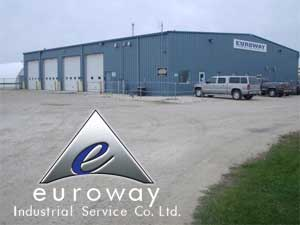 Euroway Industrial Service Co. Ltd.